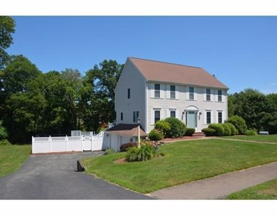 9 Meier Farm, Whitman, MA 02382 - #: 72365124
