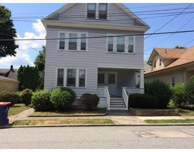 61-63 Brownell St, New Bedford, MA 02740 - #: 72365144