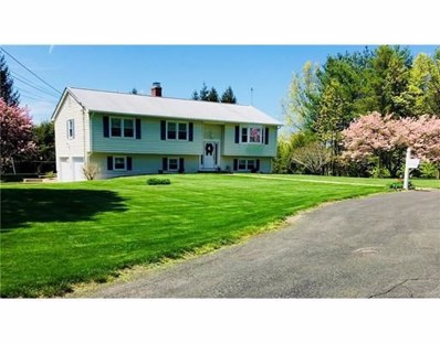 8 Concord Terrace, Somers, CT 06071 - #: 72365161