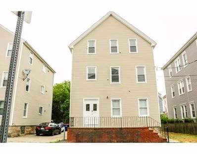 18 Hall Street, New Bedford, MA 02740 - #: 72365167
