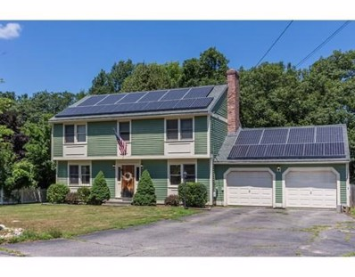 26 Indian Ridge Drive, Leominster, MA 01453 - #: 72365173