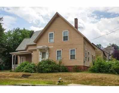 67 Pleasant St, Clinton, MA 01510 - #: 72365182