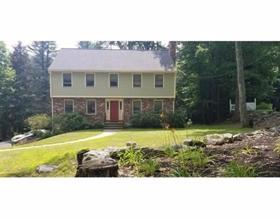 28 Avery Rd, Holden, MA 01520 - #: 72365193