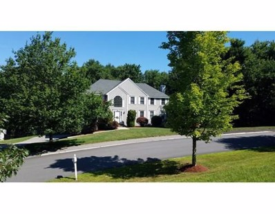 34 Rosemont Dr, North Andover, MA 01845 - #: 72365218