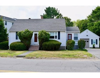 919 Varnum Ave, Lowell, MA 01854 - #: 72365280