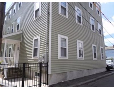 55 Cherry St UNIT 2, Chelsea, MA 02150 - #: 72365294