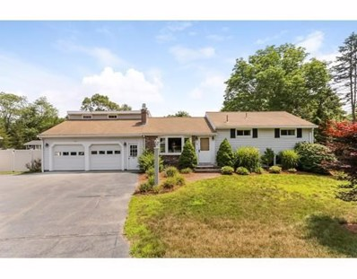 58 Holliston St, Medway, MA 02053 - #: 72365302