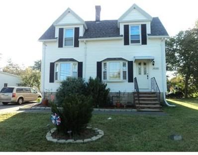 80 Oak St., Methuen, MA 01844 - #: 72365304