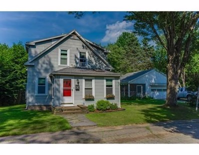 5 Grove St, South Hadley, MA 01075 - #: 72365307