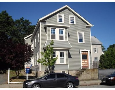 1587 Purchase St, New Bedford, MA 02740 - #: 72365319