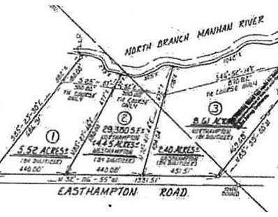 Lot 2 Easthampton Rd, Westhampton, MA 01027 - #: 72365323