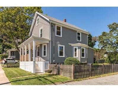 11 Eastern Avenue, Beverly, MA 01915 - #: 72365332