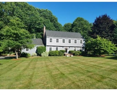 12 Valleywood Rd, Hopkinton, MA 01748 - #: 72365347
