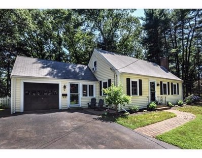 16 Independence Lane, Hingham, MA 02043 - #: 72365350