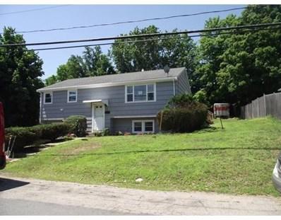165 Short Street, Brockton, MA 02302 - #: 72365351
