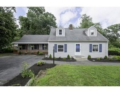 20 Oakdale Rd, Wilmington, MA 01887 - #: 72365397