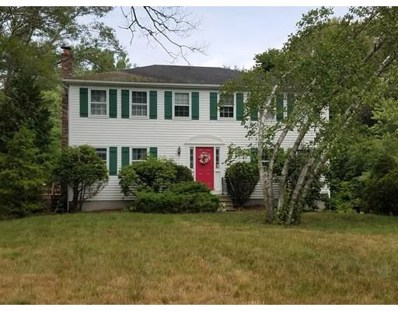95 Dalton Road, Holliston, MA 01746 - #: 72365410