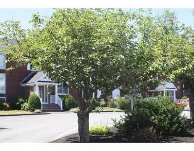 25 Clarks Road UNIT 203, Amesbury, MA 01913 - #: 72365437