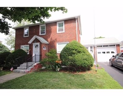161 Delmont Ave, Worcester, MA 01604 - #: 72365493