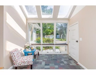 56 Middlebrook Dr, Springfield, MA 01129 - #: 72365504