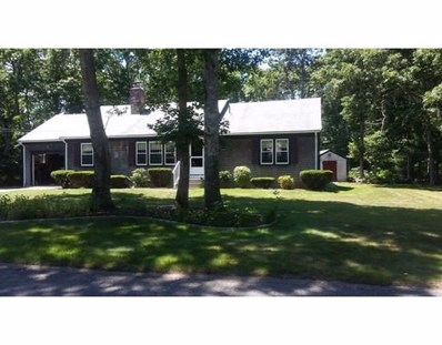 49 Cottonwood St, Yarmouth, MA 02675 - #: 72365518