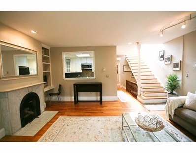 6 Wellington St UNIT 4, Boston, MA 02118 - #: 72365529