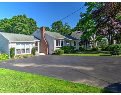 545 Adams St., Abington, MA 02351 - #: 72365531