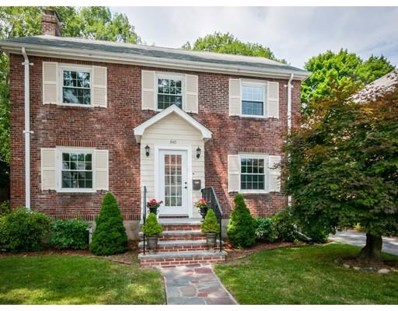 340 Russett Road, Brookline, MA 02467 - #: 72365533