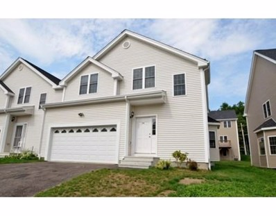 90 Fisher Rd UNIT 24, Holden, MA 01520 - #: 72365541
