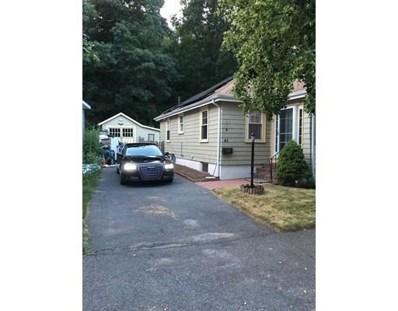 41 Range Ave, Lynn, MA 01904 - #: 72365569