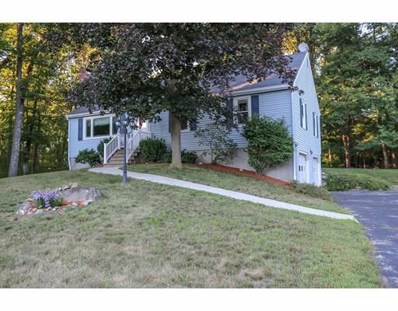 16 Maurice Dr, Marlborough, MA 01752 - #: 72365589