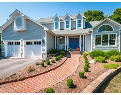 20 Buttercup Lane, Hanover, MA 02339 - #: 72365593