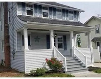 117 Colfax Street, Fall River, MA 02720 - #: 72365598