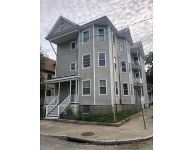 95 Richmond Street, New Bedford, MA 02740 - #: 72365607