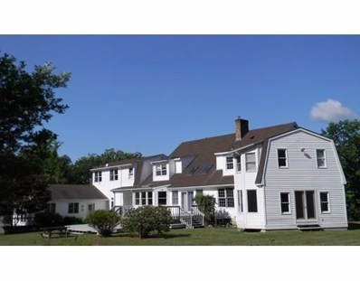60 Mathews Rd, Deerfield, MA 01373 - #: 72365629