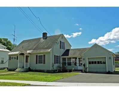 196 Silver Street, Greenfield, MA 01301 - #: 72365630