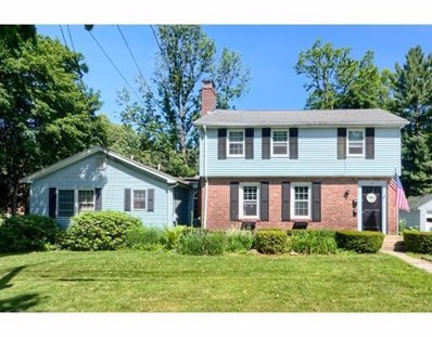 16 Atwater St, Worcester, MA 01602 - #: 72365633