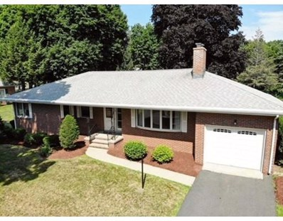 19 Hillcrest Avenue, West Springfield, MA 01089 - #: 72365634