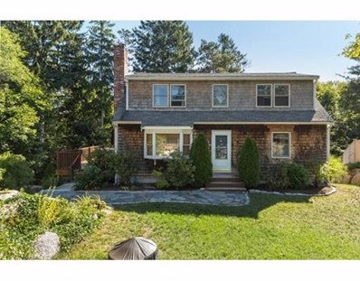 11 Rainbow Lane, Gloucester, MA 01930 - #: 72365637