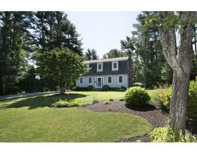 14 Pine Brook Drive, Kingston, MA 02364 - #: 72365657