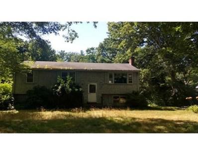 106 Old Pine Drive, Hanson, MA 02341 - #: 72365665