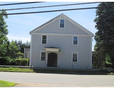 1 S Main St, North Brookfield, MA 01535 - #: 72365673