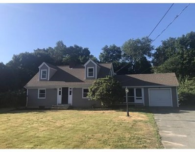 1127 Pleasant Street, Brockton, MA 02301 - #: 72365686
