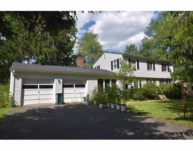 182 Pondview Drive, Amherst, MA 01002 - #: 72365715