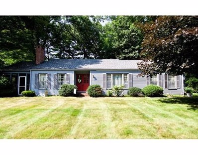 40 Druid Cir, Longmeadow, MA 01106 - #: 72365721