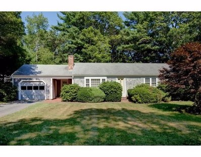 94 Valley Brook Rd, Barnstable, MA 02632 - #: 72365722