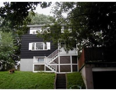 64 Ridgemont St, Boston, MA 02134 - #: 72365739