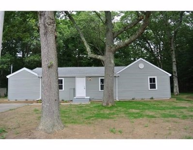 4 Indian Trail, Pembroke, MA 02359 - #: 72365740