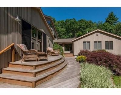 464 Foster St, North Andover, MA 01845 - #: 72365741