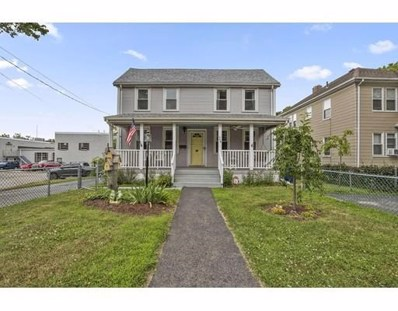 549 Commercial St, Braintree, MA 02184 - #: 72365754